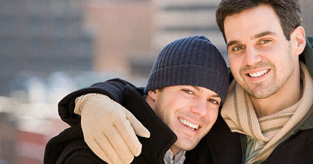 Surrogacy Options for Gay Couples: In Search of a Womb of One's Own