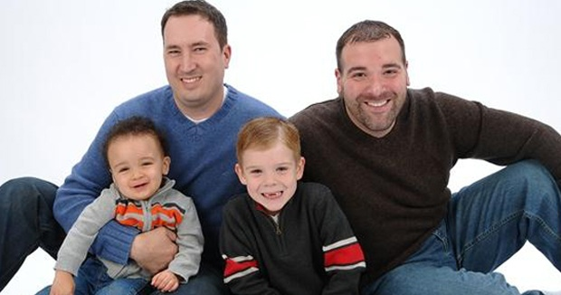 Gay Dads Story