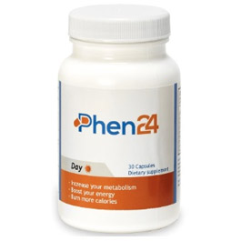 Phen24 Weight loss supplement