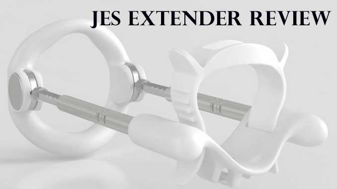 JES EXTENDER REVIEW 2019