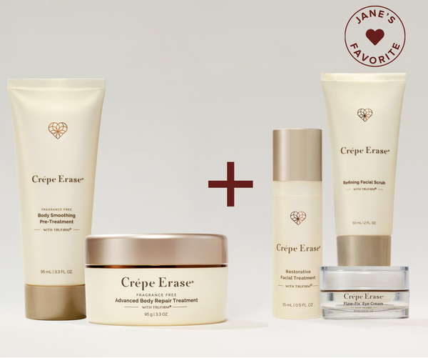 Crepe Erase Reviews