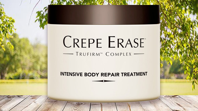 Crepe Erase Reviews: Does It Really Work?