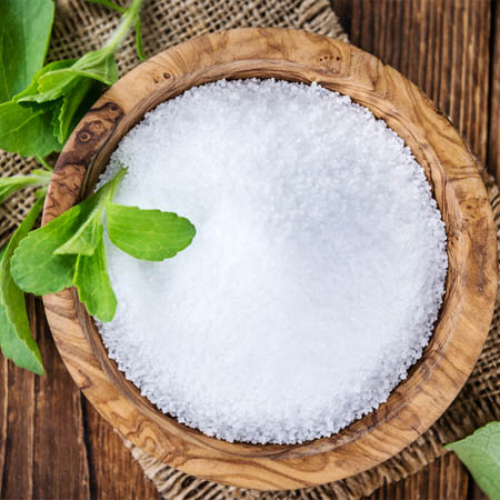 Xylitol sugar substitute
