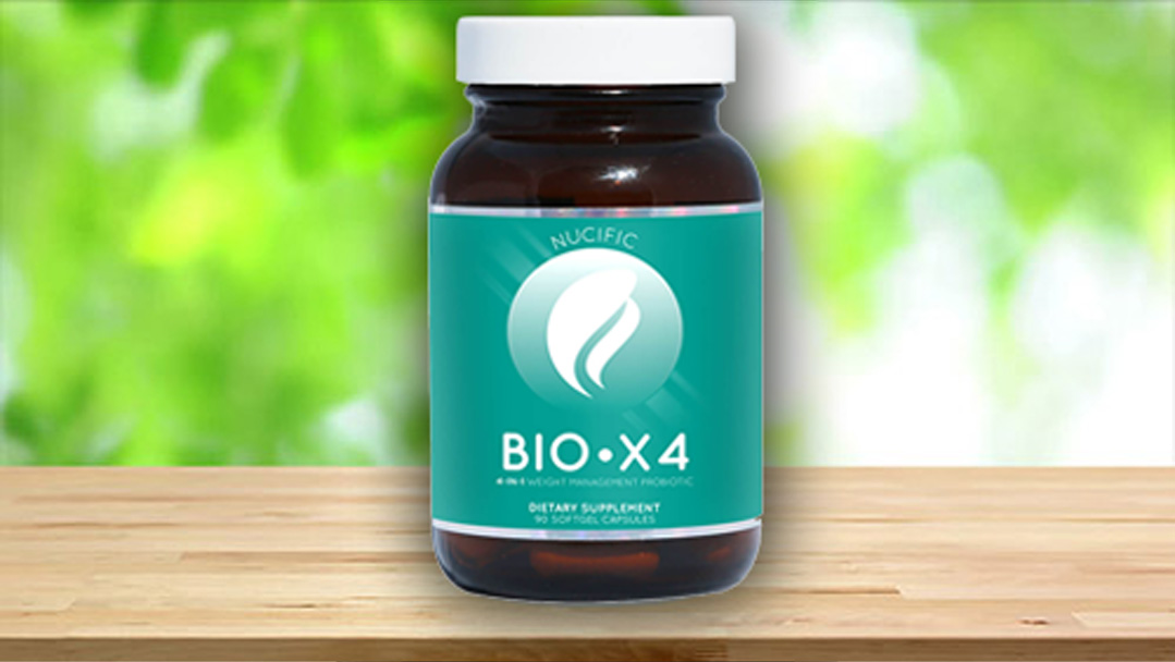 how does biox4 affect keto diet