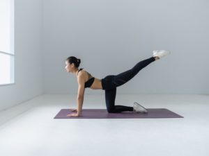 Full Body Yoga Stretch Routine