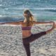 morning yoga routine for beginners