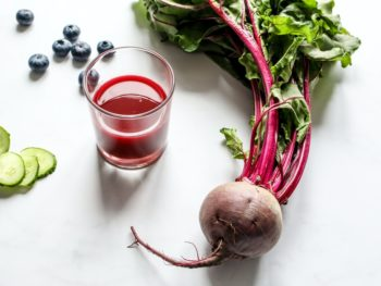 can you eat raw beetroot