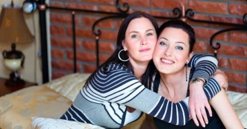 AT-HOME INSEMINATION (IUI) FOR LESBIAN COUPLES